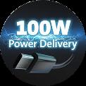 100W-PD